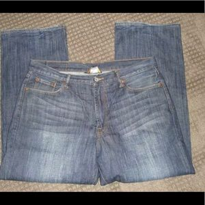 Lucky Brand Jeans - Lucky Brand Relaxed 181 Men's Jeans 36